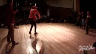 MK Batalla 1 - Street Dance (Cuenca) vs CNK Locos (Guayaquil)