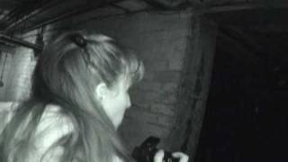 PARANORMAL GHOST EVP at Houghton Mansion Chicopee Paranormal