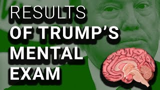 Trump Not Demented, Just a Terrible Person?