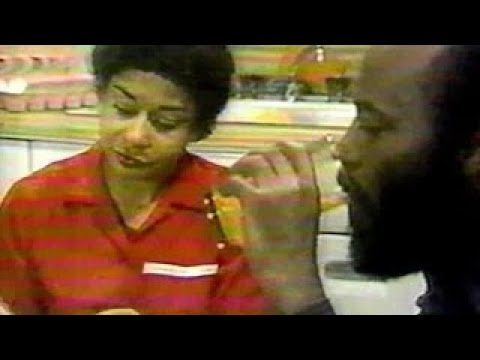 Another Page - 1982 (Clip 2) Roxanne Reese, Ellis Williams, Robert Townsend