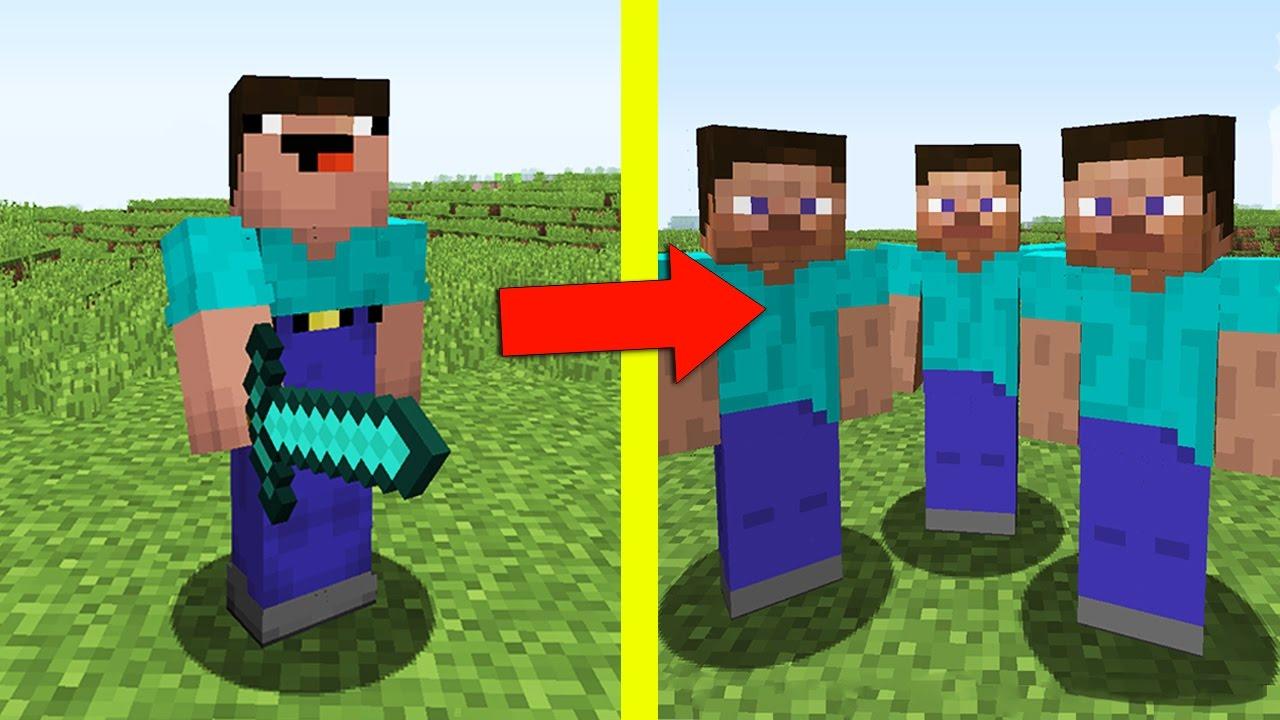НУБ МАНЬЯК ПРОТИВ ИГРОКОВ В МАЙНКРАФТ ! Minecraft ТРОЛЛИНГ НУБА ! Мини Игра Murder Mystery ! Мультик