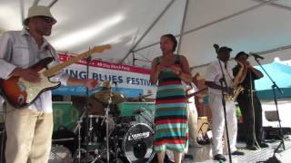 Smokestack Lightnin' - Full Power Blues - Silver Spring Blues Festival 2016