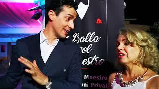 Daniela: il ballo mi fa trovare la libertà