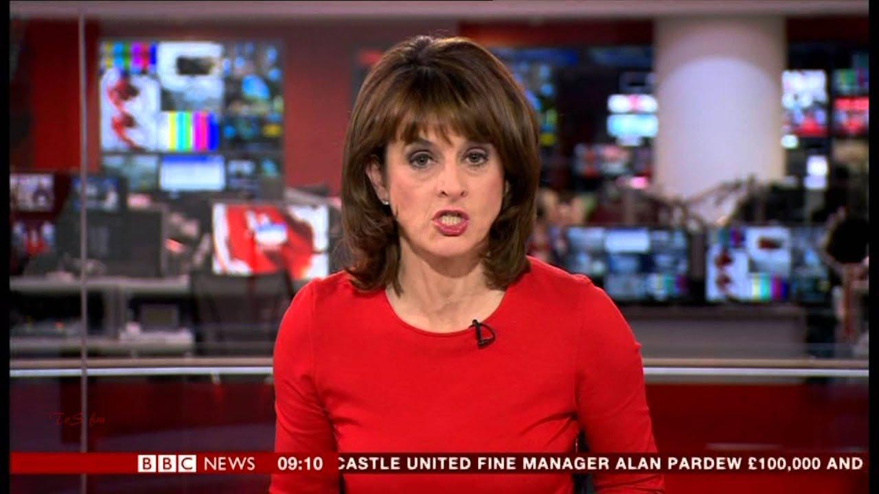 BBC News Photo: REBECCA JONES:-: BBC NEWS