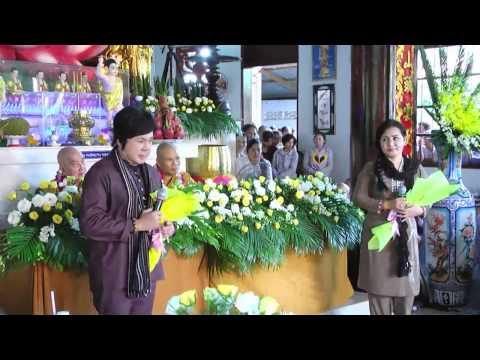 Bài hát PHÓNG SANH Châu Thanh   Ngọc Huyền Châu