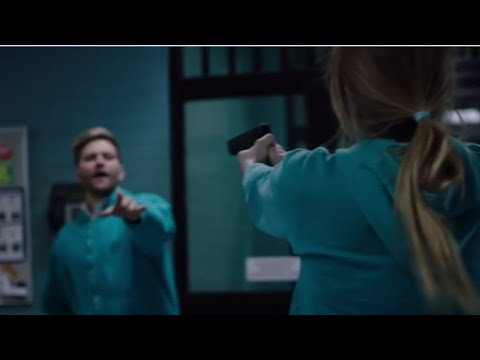 Download Allie shoots Marie in the leg then shoots Sean in his face - Wentworth Episode 10 Season 07
