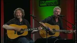 Peter Cornelius & Werner Schmidbauer - Ganz Wien hat den Blues 2011