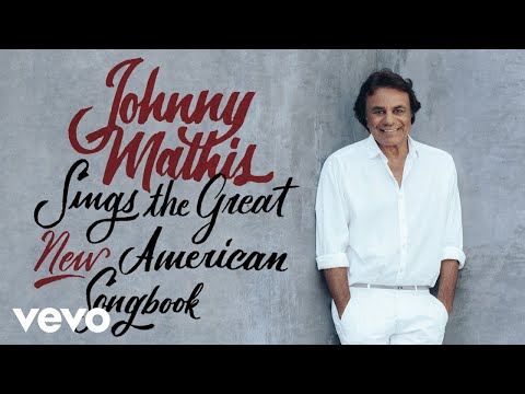 Johnny Mathis - Once Before I Go (Audio)