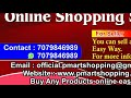 Selling products online own Shop's products,online registration for vendor...