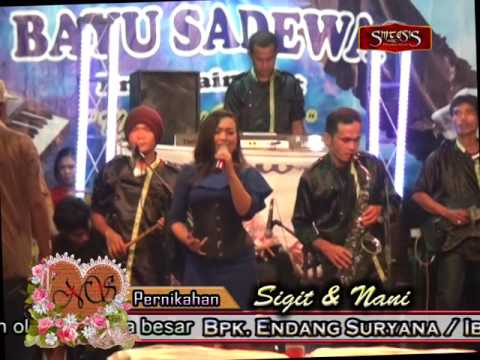 Edan Turun Arti Setyani BAYU SADEWA Live at Losari Kidul