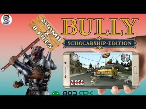 bully scholarship edition apk for android