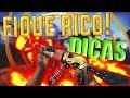 COMO FICAR RICO NO MERCADO STEAM! [DICAS/FIM DE ANO]