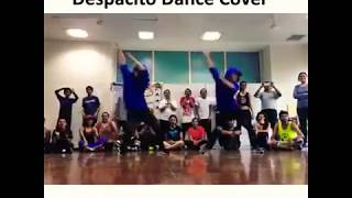 Despacito - Luis Fonsi ft. Justin Dance Choreography