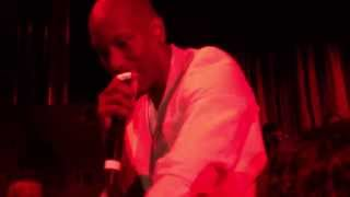 Tyrese...What Am I Gonna Do....(LIVE)  Fantastic Voyage 2013