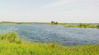 Автопутешествия на природу - озеро Олшанские Кареры. Смоленские улицы..