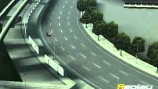 Ridge Racer V - European Trailer - PS2
