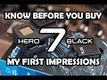 GoPro Hero 7 Black - Things To Know Before You Buy