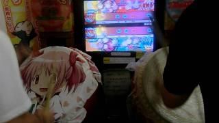 1Player:ひぃ!! 2Player:うめちん 2P全良 撮影協力店:ベルパーク安...
