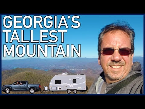 More Intrepid Adventures in the North Georgia Mountains