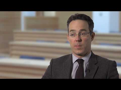 What is the MSc in Law and Finance?