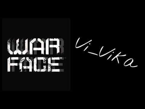 видео: Vi_Vika и Warface #1