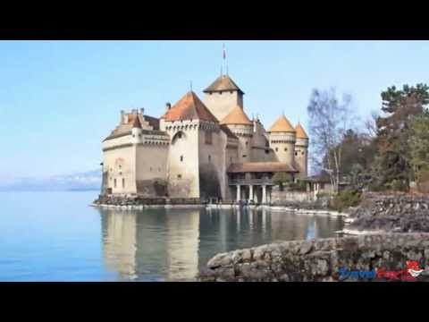 Top 5 Attractions in Geneva (Switzerland)