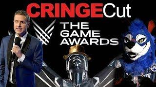 Video Game Awards 2018 Supercut CRINGE Compilation [YTP]