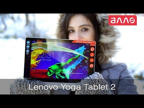 Почему не запускается и не включается планшет Lenovo Yoga