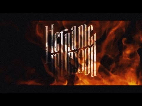 HER NAME IN BLOOD 〝GASOLINES〟  Official MusicVideo