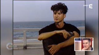Etienne Daho - C à vous (France 5) -  06 / 02 / 14