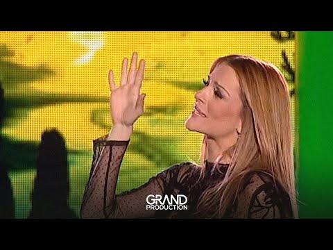 Jelena Kostov - Zbog tebe - PB - (TV Grand 18.05.2014.)