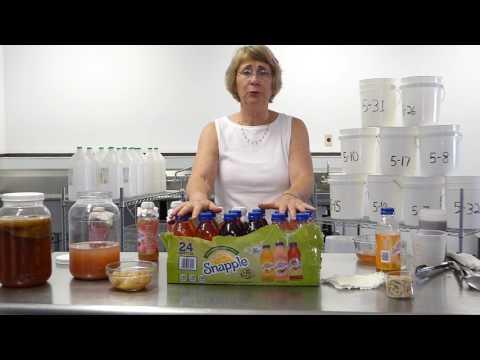World Kombucha Make Ready To Drink Kombucha Bottles