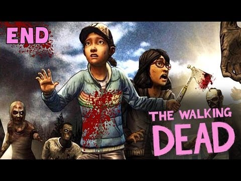 THE BLOODY FINALE! - The Walking Dead: Season 2 Episode 3 - Part 3 (Ending)