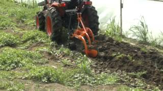 Repeat youtube video KUBOTA B2420 - Sera .mp4