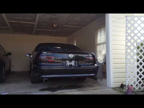 Repeat Heads cam 96 impala ss revs by Shaun Townsend