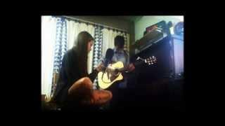Sloom - Of Monsters of Men (Cover) - La Garage Sessions #2