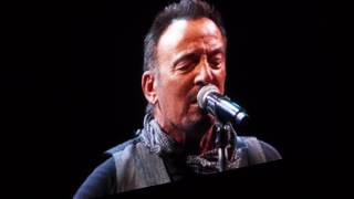 2016-07-11 Bruce Springsteen - Into The Fire