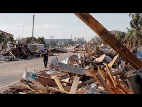Hurricane Michael: Who will pay for the damages?