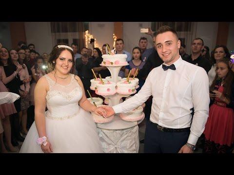 Svadba Denis i Edina 1 dio HD-Uživo NOVO 24-12-2016 Asim Snimatelj Tel.061/179-449.