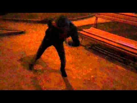 Видео, Два лучших уличных танцора первый танец