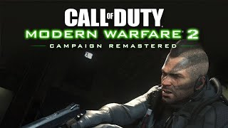 Call of Duty: Modern Warfare 2 Campaign Remastered – официальный трейлер (НА РУССКОМ)