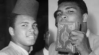 وفاة أسطورة الملاكمة  محمد علي كلاي سبب وفاته و لمحة عن حياته و مسيرته