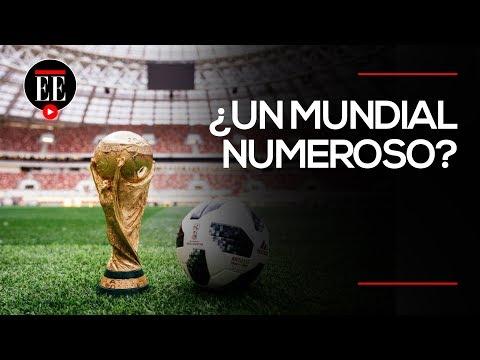 Fifa no descarta que en el mundial de 2022 participen 48 equipos | El Espectador