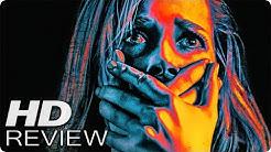 DON'T BREATHE Kritik Review & Trailer Deutsch German (2016)