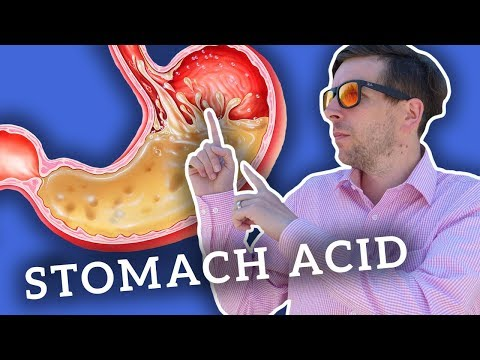 What ALL Vegans Need To Know About Low Stomach Acid