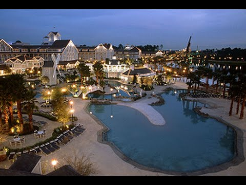 Disney's Beach Club Resort, Lake Buena Vista, Florida - Best Travel Destination
