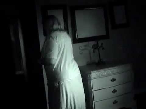 Haunted house in Fontana,California