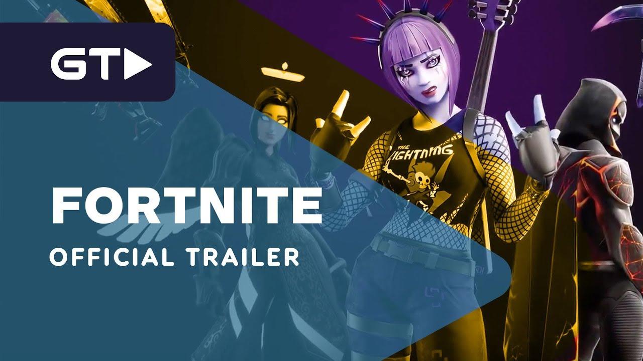 Bikini Royale Trailer fortnite - darkfire bundle official gameplay trailer