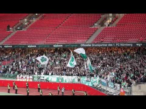 Derbysieger SpVgg Fürth Frankenderby Nr. 261 / 20.09.2016