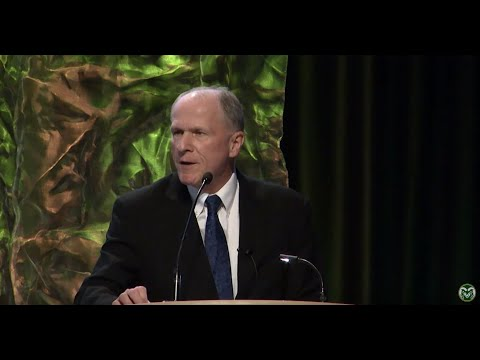Morning Keynote – Kevin Shea, Administrator, Animal and Plant Health Inspection Service